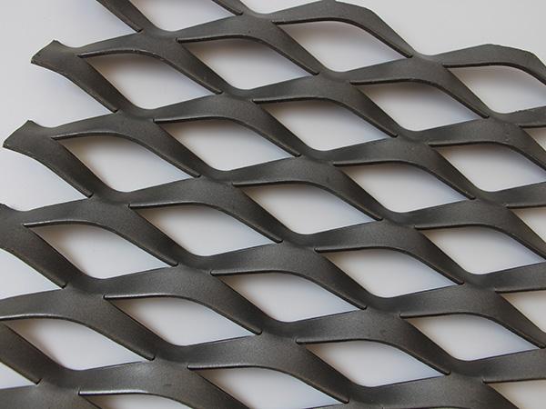 Buy Aluminum Expanded Metal For Sale Online - aluminum